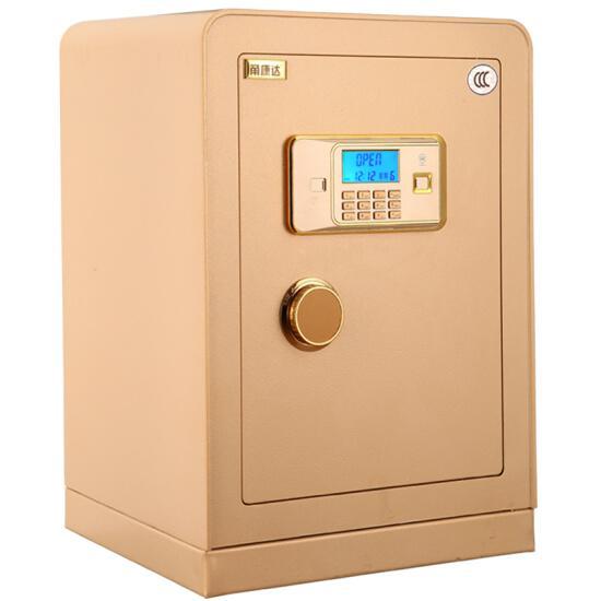 安全放心的十大密码保险柜 究竟是不是真的