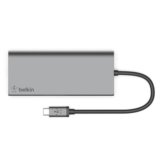 读取多设备的USB集线器精选