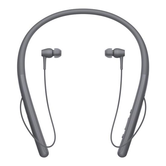 精选颈挂式蓝牙耳机防止发生滑落